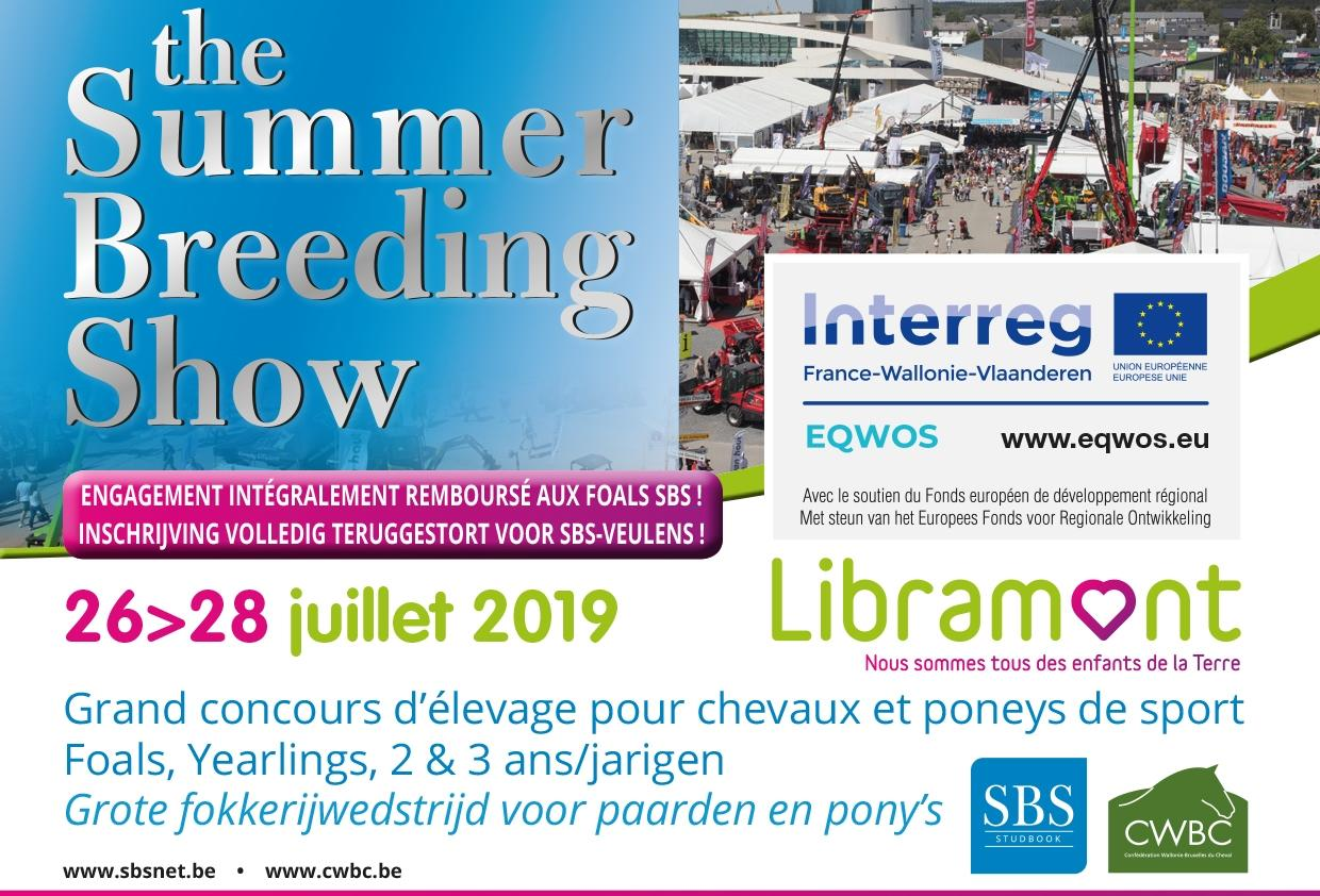 Libramont - The Summer Breeding Show